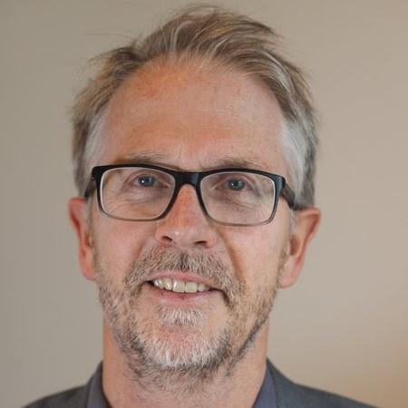 Jørgen Kjems - iNANO Director