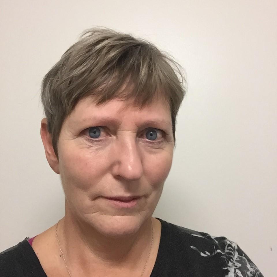 Pia Bomholt Jensen - EMlab Manager